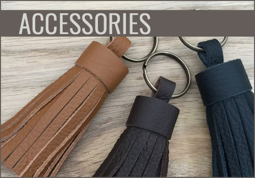 Corfixens accessories