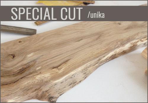 Corfixens Special cut