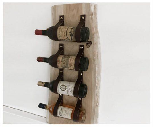 Corfixens Vinplanke