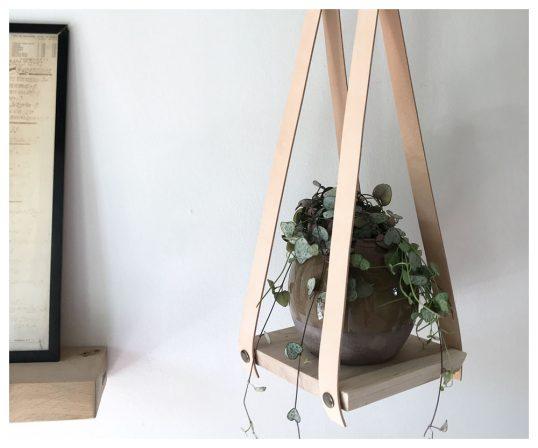 Plantehænger