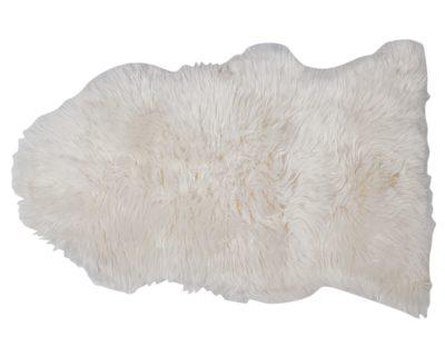 Lammeskind, hvid