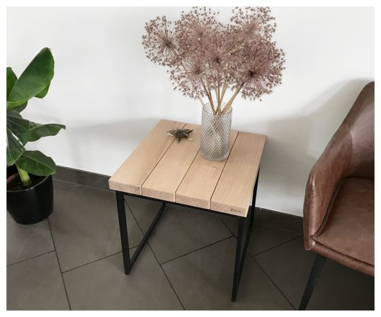 corfixens sofabord sidebord