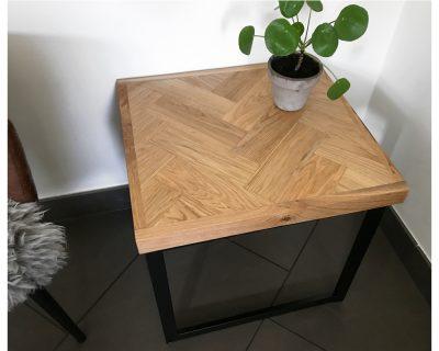 Sildebens-bord