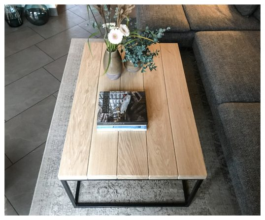 corfixens sofabord med lige planker 2