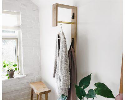 Simply garderobe