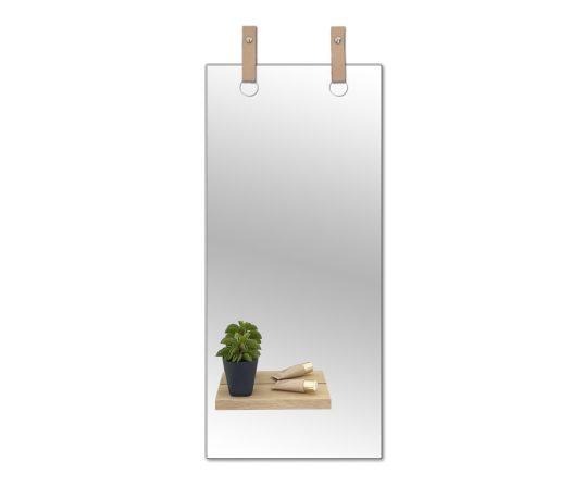 Corfixens spejl - front