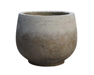 Lucerne krukke, 18 cm