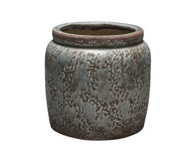Rustik krukke, 16 cm